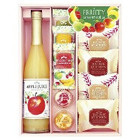 Fruity Sweets Gift