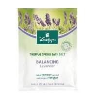 Kneipp Thermal Spring Bath Salts Packette - 1 Application - Lavender (並行輸入品) [並行輸入品]