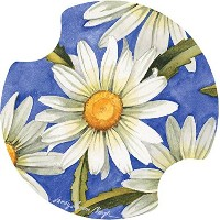 Thirstystone Lazy Daisy Car Cup Holder Coaster, by Thirstystone