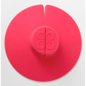 Epoca Silicone Tea Bag Buddy and Cup Cover Lid by Epoca