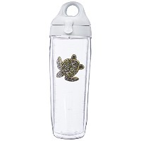 Tervis Water Bottle, Sea Turtle by Tervis