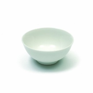 Maxwell and Williams Basics Rice Bowl、4インチ、ホワイトby Maxwell & Williams