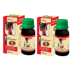 Bioforce Ag Switzerland Blooume 1 30Ml Sealed Bottle Pack Of 2 by Bioforce Ag Switzerland