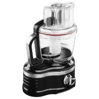 KFP1642OB Pro Line 16-cup Food Processor フードプロセッサー(16カップ) KitchenAid社 Black【並行輸入】