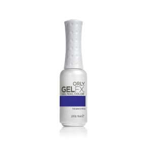 Orly GelFX Gel Polish - The Who's Who - 0.3oz / 9ml