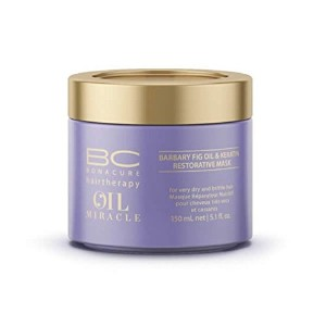 Schwarzkopf Bc Oil Miracle Barbary Fig Oil Mask 150ml [並行輸入品]