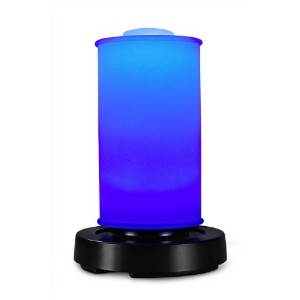 Patio Living Concepts 00830 PatioGlo Naked LED Table Lamp, Color Changing by Patio Living Concepts
