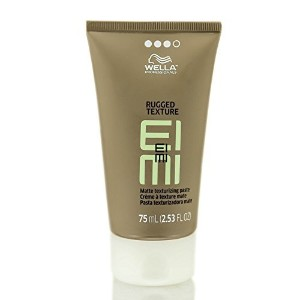 Wella Eimi Rugged Fix Matte Texturizing Paste / Size 2.53oz / Strong Definition [並行輸入品]