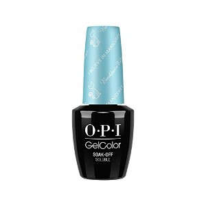 OPI GelColor - I Believe in Manicures - 0.5oz / 15ml
