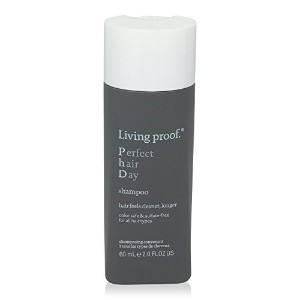 Living Proof PHD Shampoo 2oz 60ml [並行輸入品]