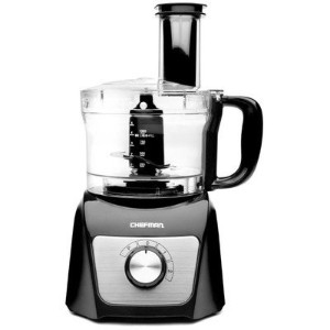 Chefman - 8-Cup Food Processor by Chefman