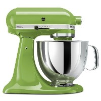 kitchenaid 4.5 Quart Tilt Stand Mixer by KitchenAid