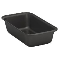 Baker's Secret 1114435 Essentials Loaf Pan, Large by Baker's Secret