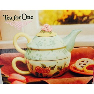 Tea for Oneティーポット