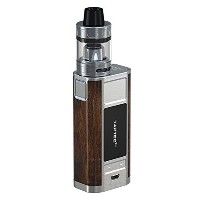 Joyetech CUBOID TAP with ProCore Aries【電池2本付】 (Silver シルバー)