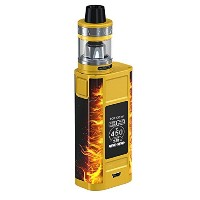 Joyetech CUBOID TAP with ProCore Aries【電池2本付】 (Yellow イエロー)