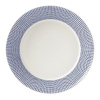 Royal Doulton Pacific Pasta Bowl, Blue by Royal Doulton