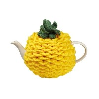 Pineapple Knitted Tea Cosy by Ulster Weavers by Ulster Weavers