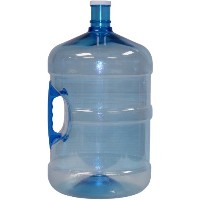 American Made Water Bottle, 5-Gallon, Blue by American Made