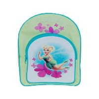 Disney Fairies ' Pale Green 'スクールバッグリュックサックバックパック