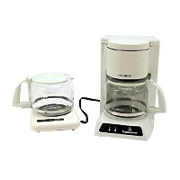 Classic Concepts PR240 12 Cup Commercial Coffee Maker Plus 12 Cup Decanter With Warmer by Classic...
