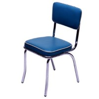 Cafe Chair (Teal)