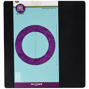 Sizzix Bigz Pro Die, Ring, 9 with 6 Opening by Sizzix