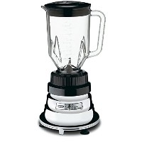 Waring Commercial BB160 Basic Bar Blender with 48-Ounce Copolyester Container [並行輸入品]