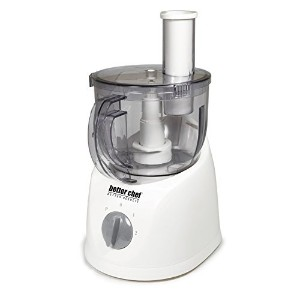 BETTER CHEF IM-860W HealthPro Food Processor [並行輸入品]