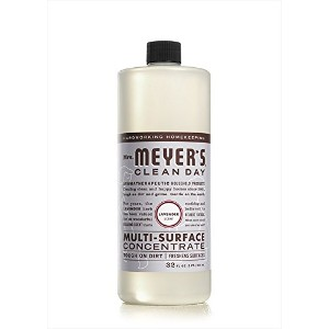 Multi-Surface Concentrate, Lavender Scent - Mrs. Meyers Clean Day by Mrs. Meyers Clean Day