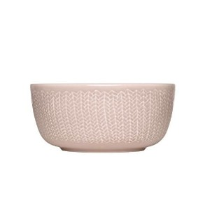 "Sarjaton Letti Old Rose 5.6 "" Dia。ボウル、23オンスby Iittala"