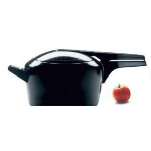 Futura by Hawkins Hard Anodized 5.0 Litre Pressure Cooker from Hawkins [並行輸入品]
