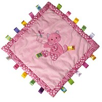 Mary Meyer Taggies Kandy Kitty Cozy Blanket [並行輸入品]