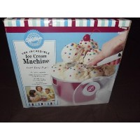 Ice Cream Maker - Manual - 1? Qt [並行輸入品]