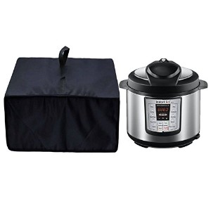 Amerzam Rice Cookers/Soup Pot/Pressure Cooker Heat-Resistant Waterproof Dust Cover Dustproof Rice...