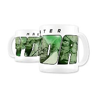 "Star Wars Thermo sensitive Mug ""Master Yoda"""
