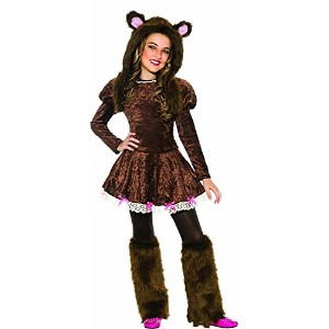 Beary Adorable Costume, Large [並行輸入品]