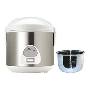 成田4カップRice Cooker / s.s Pot by Narita
