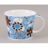 ファッションBreakfast Cup 16 oz- Bone China by Roy Kirkham