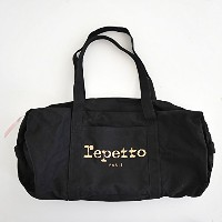repetto BIG GLIDE DUFFLE BAG ダッフルバッグ(BO233T/13233/99)レペット