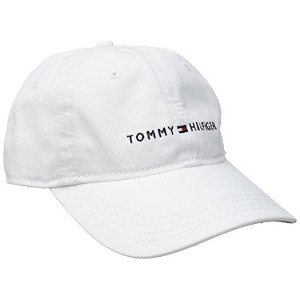 ◆Direct from USA◆ Tommy Hilfiger Men s Logo Dad Baseball Cap-6939460