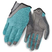 ジロ Giro レディース サイクリング グローブ【Rulla Mountain Bike Gloves 】Industrial Green/Titanium