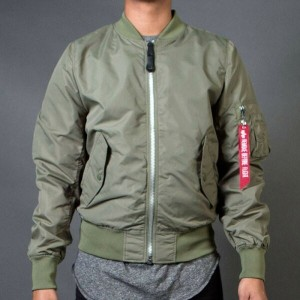 アルファインダストリーズ Alpha Industries アウター ジャケット【Alpha IndustriesL2B Scout Lightweight Reversible Jacket】