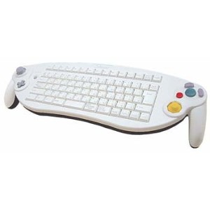 SAMMY KEYBOARD CONTROLLER GC