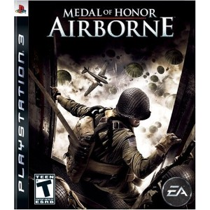 Medal of Honor Airborne (輸入版) - PS3