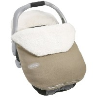 JJ Cole Original Bundleme Khaki Infant (Discontinued by Manufacturer) by JJ Cole