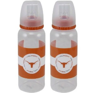 Baby Fanatic Bottle - Texas, University of by Baby Fanatic