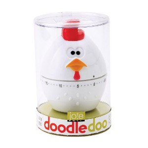 Joie Rooster 60 Minute Kitchen Timer by MSC International