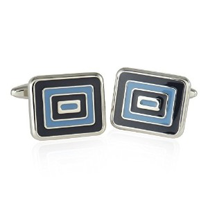 Cuff - Daddy The Blues Cufflinks