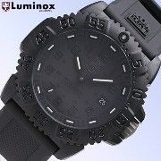LUMINOX/ルミノックス3051BLACKOUT/ブラックアウト(ラバーベルト) SWISS QUARTZ/Navy SEALs DIVE WATCH 3050 COLORMARK SERIES...